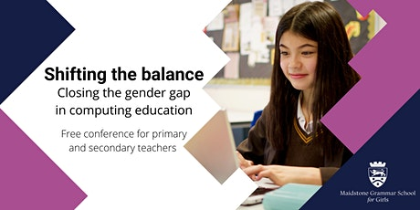 Shifting the balance - closing the gender gap in computing education tickets