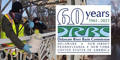 Business Meeting of the Delaware River Basin Commission tickets