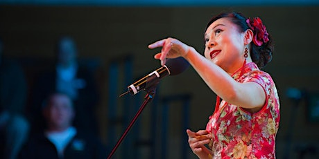 Sing in Chinese: Language Learning Workshop tickets