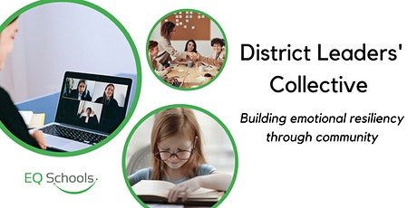 District Leaders' Collective tickets