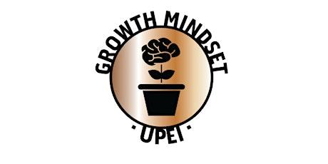 Growth Mindset Workshop tickets