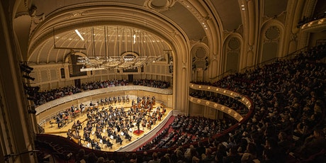 DAME MYRA HESS MEMORIAL CONCERTS | THE CIVIC ORCHESTRA OF CHICAGO STRING QT tickets