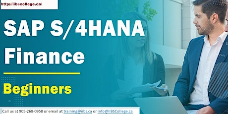 Get certified in SAP S/4 HANA Finance!!! tickets