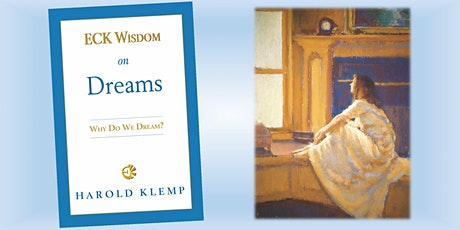 How to Interpret Your Dreams, and Get Help from Spiritual Guides tickets