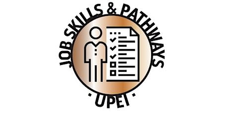 Job Skills and Career Pathways Workshop tickets