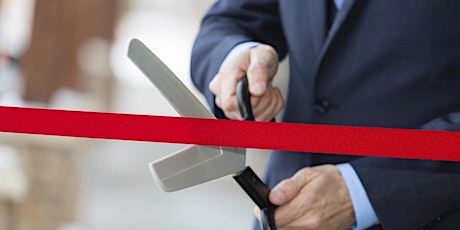 Rebranding Ribbon Cutting for the Murray Area Chamber of Commerce tickets