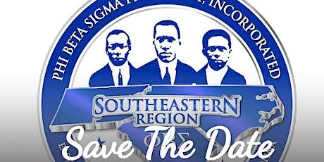 2021 Virtual Southeastern Regional Leadership Conference tickets
