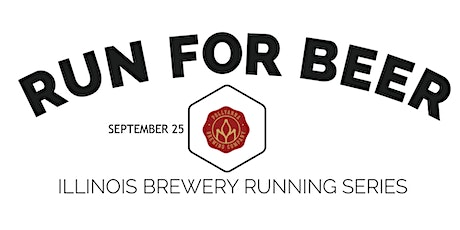 Beer Run - Pollyanna Brewing Company - 2021 IL Brewery Running Series tickets