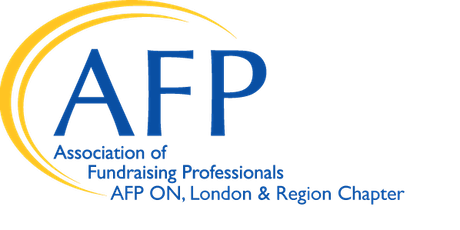 AFP London & Region Live Webinar: The Art of Proposal Writing (1.0 CFRE) tickets