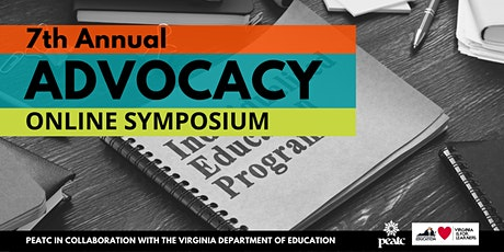 Advocacy Symposium - 2021 tickets