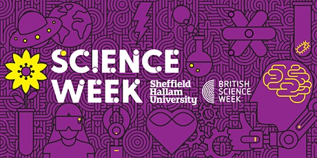 Science Week 2021 tickets