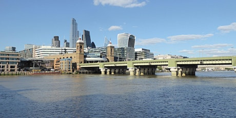 Further Along The Thames - Virtual Walk tickets