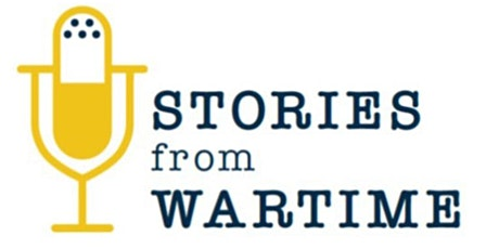 Stories from Wartime 2021 tickets