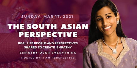 The South Asian Perspective tickets