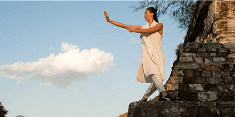 Walking the Dao: Martial Movement Practice tickets