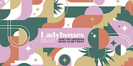 Ladyboss Book Club: Revisiting Race tickets