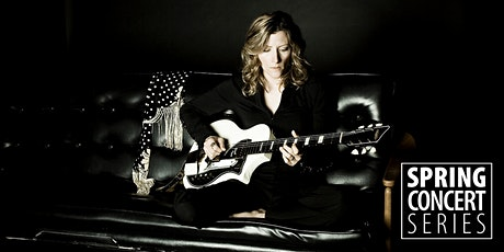 Michelle Malone - Spring Concert Series at Callanwolde tickets
