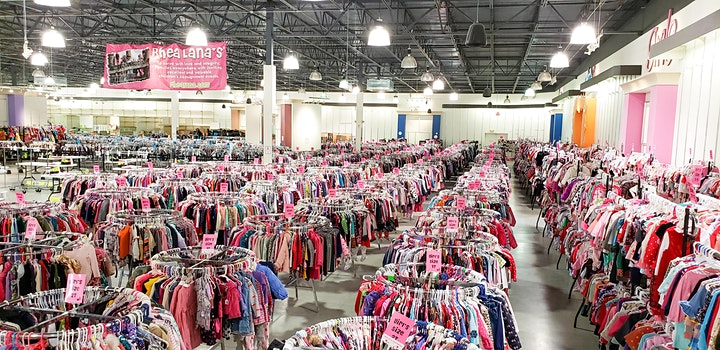 Rhea Lana's of Greater Little Rock Amazing Spring & Summer Sale image
