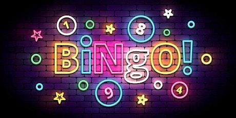 Adult Bingo tickets