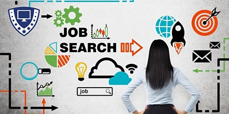 How To Stand Out in Your Job Search tickets