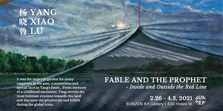 Fable and the Prophets - Inside and Outside the Red Line tickets