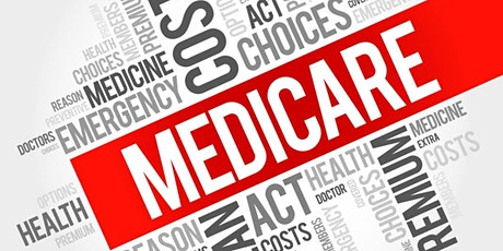 Navigating Medicare 101: For You or For Your Parents tickets