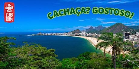 Club Rum presents: Cachaça? GOSTOSO! tickets