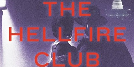 """Mysteries to Die For Book Club """"The Hellfire Club"""" tickets"""