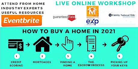 FREE Kauai Virtual Home Buyer Workshop tickets