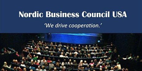 2021 Nordic Business Council USA Annual Leadership Meeting tickets