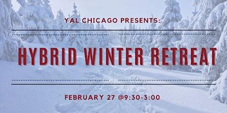 YAL Winter Retreat tickets