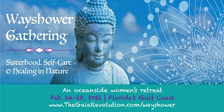 Wayshower Gathering: An Oceanside Women's Retreat tickets
