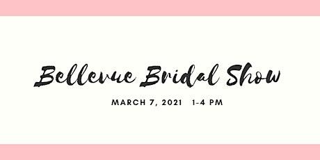 Bellevue Bridal Show tickets
