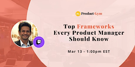 Top Frameworks Every Product Manager Should Know tickets