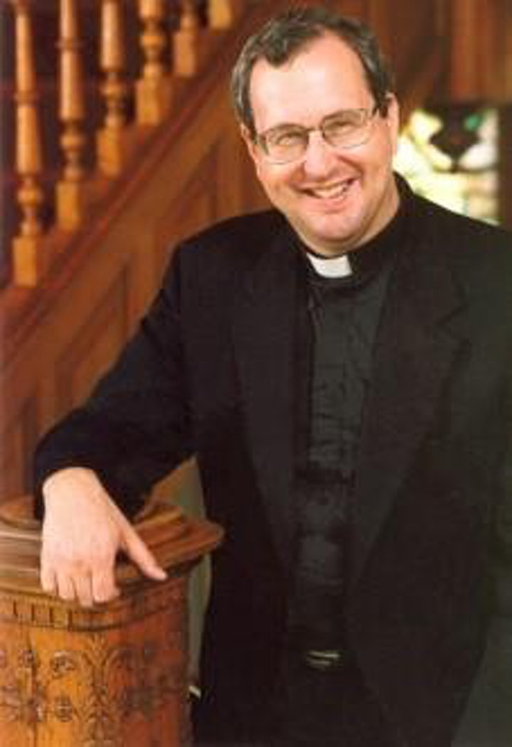 Angelic Doctor Lecture - Rev. Dr. Robert Spitzer SJ image