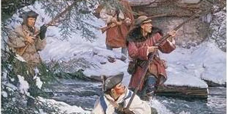 Newbury and Warfare on the New England Frontier, 1689-1748 tickets