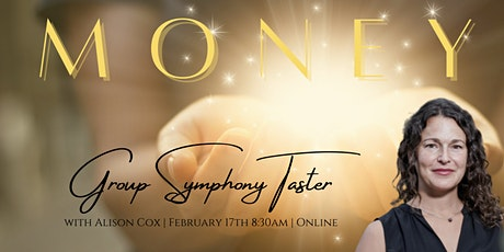 Symphony of Possibilities Taster tickets