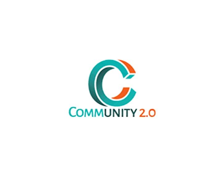 Community 2.0 Green Team image