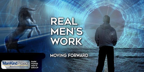 Real Men's Work: Dark Horse Men's Group Meeting Mar. 10 tickets