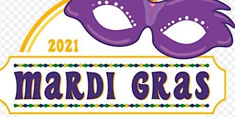 Mardi Gras 2021 tickets