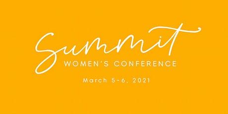 Summit Women's Conference Livestream tickets