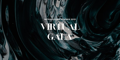 SPARKS Virtual Gala 2021 tickets