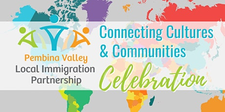 'CONNECTING CULTURES  &  COMMUNITIES' CELEBRATION tickets