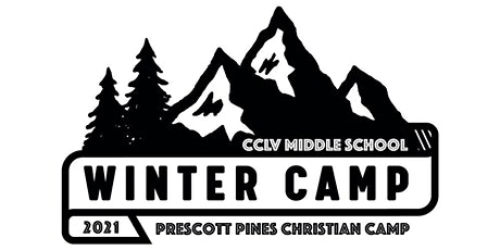 Middle School Winter Camp 2021 tickets