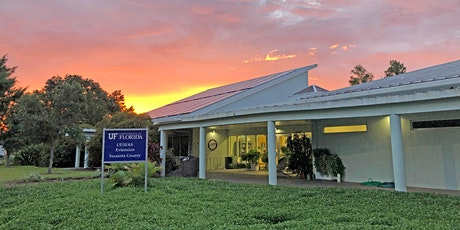 History of Sarasota County Extension: Your Resource Since 1927 (webinar) tickets
