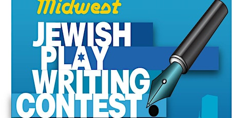 Jewish Playwriting Contest 2021: ZOOM  play reading and contest tickets