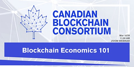 Blockchain and Economics Class tickets