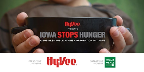 Iowa Stops Hunger: Suddenly Hungry tickets