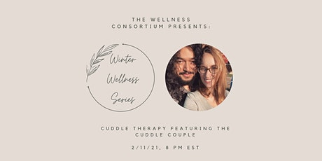 Free Virtual Event: Winter Wellness Series tickets