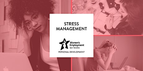 Stress Management tickets